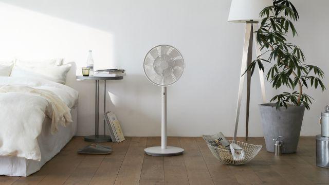 バルミューダ扇風機